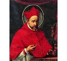Католический монах член общества иисуса